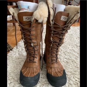 Ugg Adirondack Tall Winter Boots